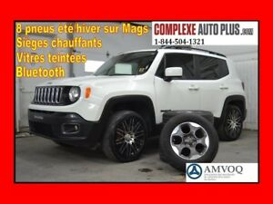 2015 Jeep Renegade North 4x4 AWD *Mags DAI,Fogs