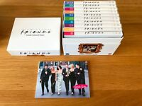 Friends - Season 1-10 Complete Collection (15th Anniversary) DVD