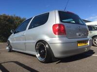 Volkswagen polo 6n2 auto. Low millage cheap to run. Swap anything considered please try me