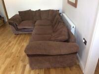 Big Comfy Sofa