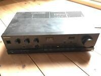 Technics Stereo Amplifier SU-V55A - Spares / Repair