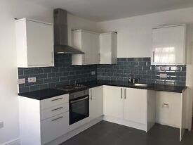 Newly converted 1 bedroom flat
