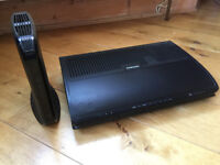 Free Virgin Tivo box and/or router in excellent condition