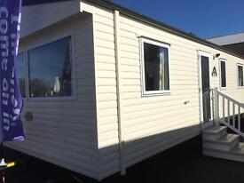 🌈🌈Ever thought about changing the location of your static caravan? Craig Tara