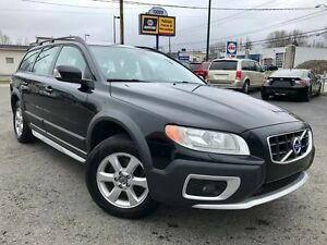 2010 Volvo XC70 CROSS COUNTRY