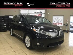 2015 Toyota Sienna 5dr Limited 7-Pass AWD