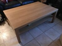 COFFE TABLE - MUST GO SO LOW PRICE