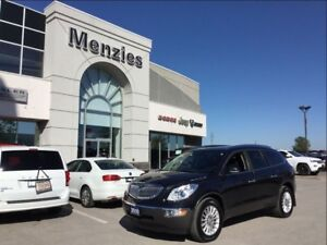 2010 Buick Enclave CX, Hands-Free, 3RD Row Seat, Clean Carproof