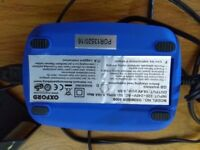 Oxford Oximiser 900B 12V charger, hardly used, worth £40