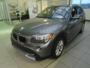 2012 BMW X1 XDRIVE 28I AWD