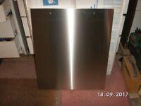 MIELE dishwasher door
