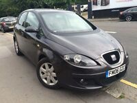 Seat ALTEA 1.9 TDI Stylance 5dr MPV *Lady Owner* 1-F Keeper *01-Year MOT* Alloy CD Radio Airbags