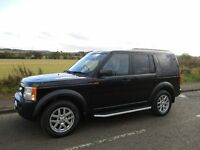 Landrover Discovery 3 TDV6 XS