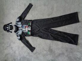 Darth Vader Star Wars dress up