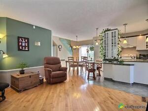200 000$ - Maison à un étage et demi à vendre à St-Fulgence Saguenay Saguenay-Lac-Saint-Jean image 6