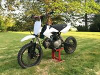 Wpb 110cc Pit Bike (not Demon X, M2r, Stomp)