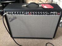 Fender Champion 100 watt guitar amplifier