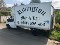 Rivington Man&Van