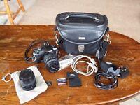 Olympus Camera kit