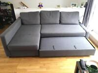 Pre-owned Sofa Bed