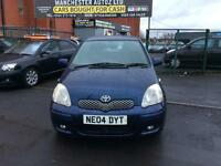 Toyota Yaris 1.0 VVT-i Colour Collection 5dr 2 FORMER KEEPER,