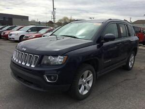 Jeep Compass High Altitude 4X4 CUIR/TOIT