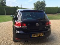 VW Golf GT TDI Excellent Condition