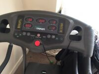 Running machine used in boss condition collection only from l11