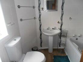 2 BEDROOM MODERN PART FURNISHED TERRACED HOUSE