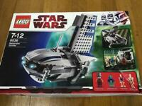 Lego Star Wars 8036 Separatist Shuttle Brand New!