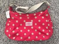 BNWT cath kidston bag