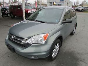 2011 Honda CR-V LX $150 Bi-Weekly
