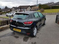 Renault Clio 1.5DCI 2013 immaculate 60+mpg road tax free!!!!!!!