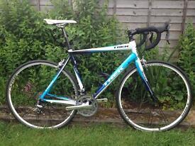 Trek 1.9 road bike. Ultegra groupset . Size 56