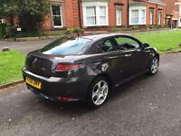 56 ALFA GT COUPE JTS 123k PX-SWAP? SERVICE HISTORY! LONG MOT! HPI CLEAR! Drives great
