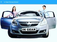 Driving Lessons in Leeds starting from £15