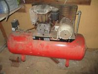 Compressor Sealey Large