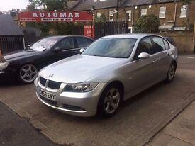 BMW 3 SERIES 2.0 320i ES 4dr, 6 MONTHS FREE WARRANTY