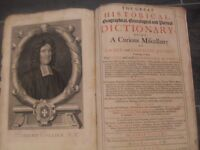 historical poetical dictionary