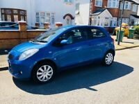 LOVELY TOYOTA YARIS 1.3 ONE PREVIOUS OWNER, FULL SERVICE HISTORY