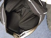 Knox body armour (back protector and armoured shorts) - size L