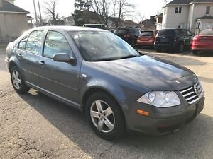 2008 Volkswagen Jetta ONE OWNER - NO ACCIDENT - SAFETY INCLUDED