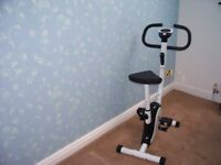 EXERSIZE BIKE WITH ALL FUNCTIONS