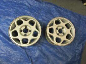 wheels ford