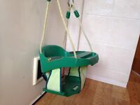 TP baby swing seat