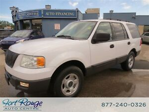 2006 Ford Expedition XLT 4X4