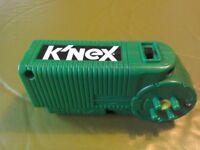 KNEX MOTOR