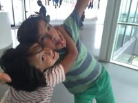 nanny/ child minder for after school care - south west london - must drive - live out