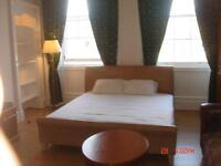 CITY CENTER LUXUARY FULLY FURNISHED HUGE DOUBLE ROOM WITH OWN SHOWER ROOM MUST CALL NOW