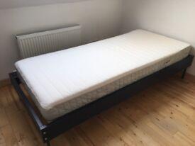 IKEA Single Bed incl. Mattress